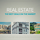 Real Estate - VideoHive Item for Sale