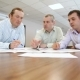 Planning Session In The Office - VideoHive Item for Sale