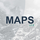 Maps - All Countries - GraphicRiver Item for Sale
