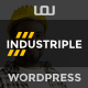 Industriple - Multi Industrial WordPress Theme - ThemeForest Item for Sale