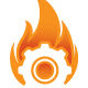 Hot Gear Logo