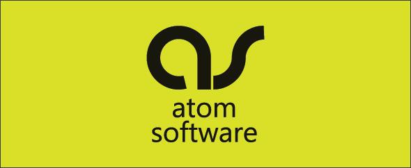 Atom software homepage