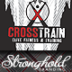 Cross Training T-Shirt - GraphicRiver Item for Sale
