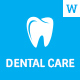 Dental Care : Medical - Dentist - Health Wordpress Theme - ThemeForest Item for Sale