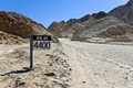 Street sign Ruta 40 in Argentina - PhotoDune Item for Sale