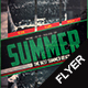 Summer Fest V11 Flyer - GraphicRiver Item for Sale