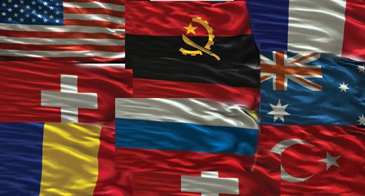 Loop Flag's