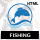 Bovile - Fishing HTML Template