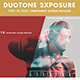 Duotone 2xposure Actions Package - GraphicRiver Item for Sale