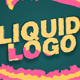Liquid Logo Opener - VideoHive Item for Sale