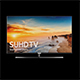 E3D - Samsung KS9000 Curved SUHD 4K TV 65 In-ch Smart TV 2016