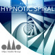 Abstract BG 3 Corners Hypnotic Spiral - VideoHive Item for Sale