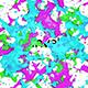 Color Splash Logo Opener - VideoHive Item for Sale