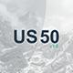 USA 50 States Maps - GraphicRiver Item for Sale