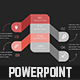 Flowy Wind PowerPoint Template - GraphicRiver Item for Sale