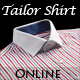 Magento Tailored Shirt Design Online