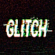 TV Glitch Noise Transitions Pack