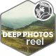 Deep Photos Reel - VideoHive Item for Sale