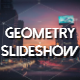 Geometry Slideshow - VideoHive Item for Sale
