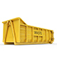 Waste Container - 3DOcean Item for Sale