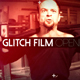 Glitch Film Opener - VideoHive Item for Sale
