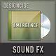 Emergence - AudioJungle Item for Sale