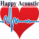 Happy Acoustic Background