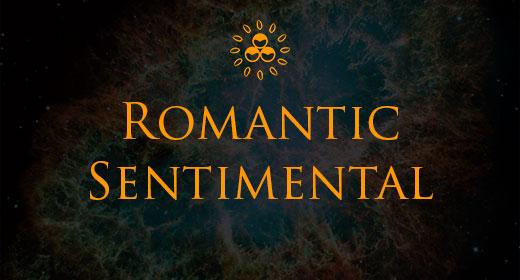Romantic, Sentimental (Cinematic)