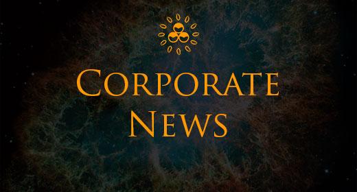 News (Corporate)