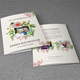 Funeral Program Template-V65 - GraphicRiver Item for Sale