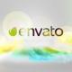 Smoke Logo - VideoHive Item for Sale