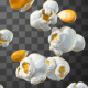 Popcorn Transition - VideoHive Item for Sale
