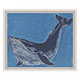 Charlotte Morgan Blue Whale - 3DOcean Item for Sale