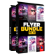 Flyer Bundle Vol. III - GraphicRiver Item for Sale
