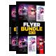 Flyer Bundle Vol. III - GraphicRiver Item for Sale