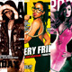 Magazine Flyer Bundle - GraphicRiver Item for Sale