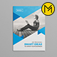 Corporate Brochure - GraphicRiver Item for Sale