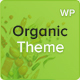 ORGANIC | Organic Farm & Food Business WordPress Theme - ThemeForest Item for Sale