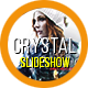 Elegant Crystallized Slideshow - VideoHive Item for Sale