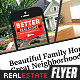 Better Real Estate Flyer Template v7 - GraphicRiver Item for Sale