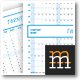2016-2017 Year Planner - GraphicRiver Item for Sale