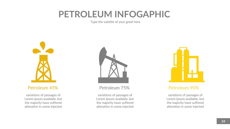 Petroleum powerpoint presentation template by rengstudio graphicriver petroleum powerpoint presentation template toneelgroepblik Images