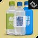 Plastic Water Bottle Mockup - GraphicRiver Item for Sale