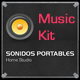 Cinematic Sentimental Tango Kit - AudioJungle Item for Sale