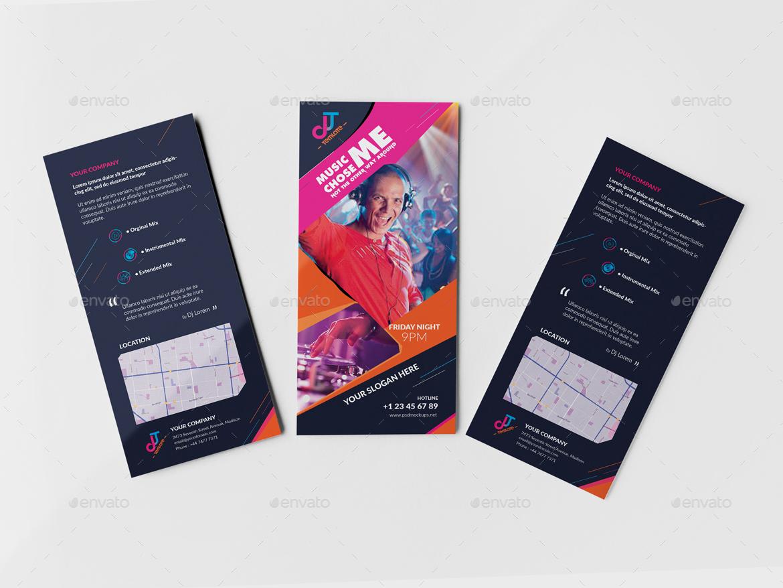 Dj rack card and business card template 02 by wutip2 graphicriver 07dj rackcard and business card template02g maxwellsz