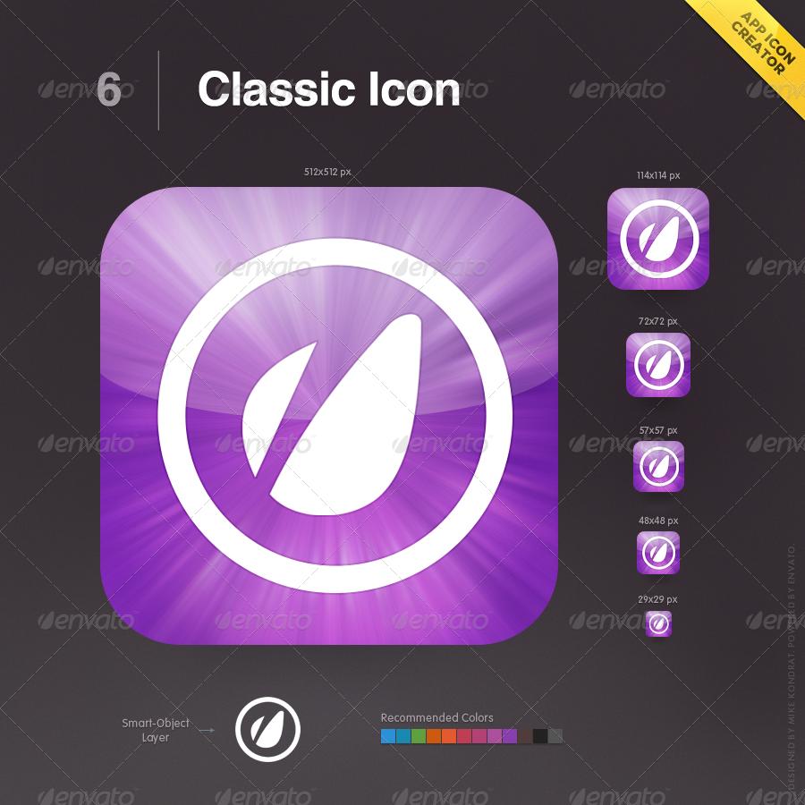 App Icon Creator
