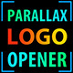 Parallax Logo Opener - VideoHive Item for Sale