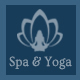 Harmony Yoga Spa Html Template