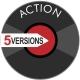 Metal Action - AudioJungle Item for Sale