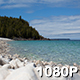 Beautiful Canadian Coastline - VideoHive Item for Sale